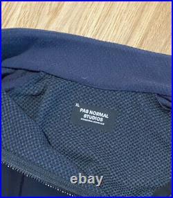 Pas Normal Studios Long Sleeve Jersey Size XL