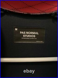 Pas Normal Studios Navy Long Sleeve Jersey Barely Used Medium