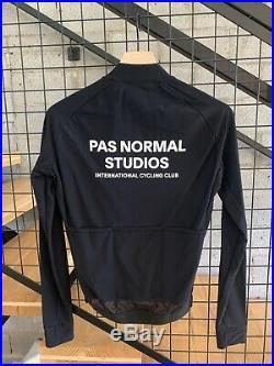 Pas Normal Studios PNS Long Sleeve Jersey