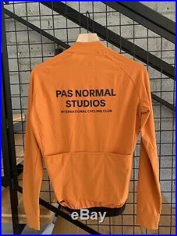 Pas Normal Studios PNS Long Sleeve Jersey Large