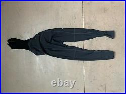 Pas Normal TKO Long Sleeve Jersey + Leggings Large