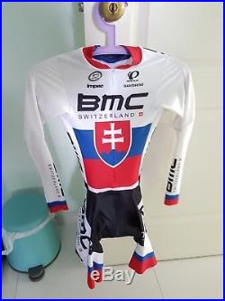 Pearl Izumi BMC Skinsuit cycling long sleeve XS
