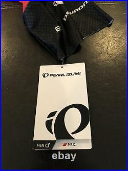 Pearl Izumi Large BMC Team Issue Pro Mach 5 Long Sleeve Speedsuit