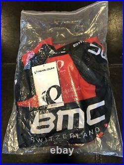Pearl Izumi Medium BMC Team Issue Pro Mach 5 Long Sleeve Speedsuit