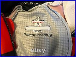 Pearl Izumi Medium BMC Team Issue Pro Mach 5 Long Sleeve Speedsuit, USA