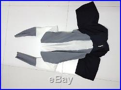 Q36.5 DragZero Aero Speedsuit cycling in long sleeve M