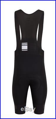 RAPHA Pro Team Bib Shorts II Long Black Medium