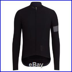 RAPHA Pro Team Shadow Jersey Long Sleeve Black Cycling BNWT Medium RRP £240 09ff43f6a