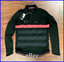 RAPHA RCC Long Sleeve Training Jersey Size XL new with tags