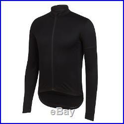Rapha Black Long Sleeve Classic Jersey II. Size Large. BNWT
