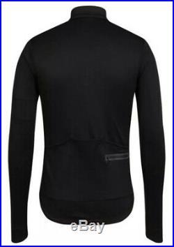 Rapha Classic Long Sleeve Jersey II Black Size L