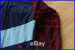 Rapha Cross Long Sleeve Pro Team Jersey Medium