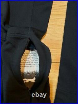 Rapha Designed IN London Cross Jersey Long Sleeve Men's SIZE XL