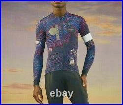 Rapha Futuro Long Sleeve Jersey Large