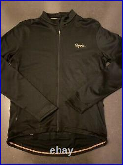 Rapha Imperial Works long sleeve jersey, XL