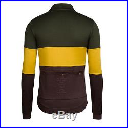 Rapha Lombardia Long Sleeve Jersey Sizes Medium & Large BNWT Limited Edition