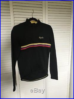 Rapha Long Sleeve Country Jersey + Cap