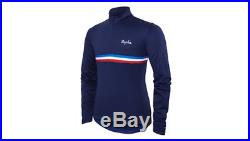 Rapha Long Sleeve Country Jersey'France' L/S Colour Blue Size XXL BNWT