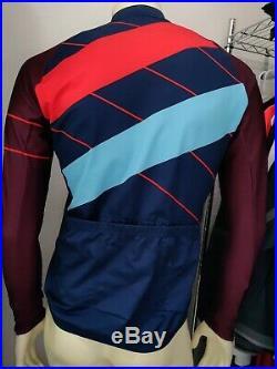 Rapha Long Sleeve Cross Cycling Jersey Men's Medium
