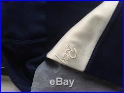 Rapha Long Sleeve Jersey in Dark Blue L/S BNWT Size XL