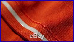 Rapha Long Sleeve Jersey in Orange L/S BNWT Size XL