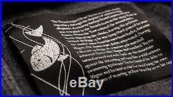 Rapha Long Sleeve Merino Jersey'Charcoal' colour Size XXL