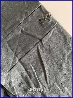 Rapha Long Sleeve Merino T-Shirt Urban Chic BNWT Size L