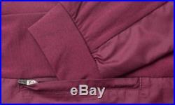 Rapha Long Sleeve Windblock Jersey Grey BNWT Size M