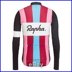 Rapha Men's Cycling Jersey Cyclocross Cross Long Sleeve XS S L XL RCC Race Aero