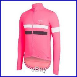 Rapha Men's Cycling Jersey XS S M L XL XXL Long Sleeve Brevet RCC Racing NEW