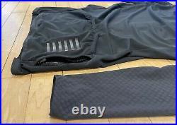Rapha Men's Pro Team Long Sleeve Aero Jersey Large Black