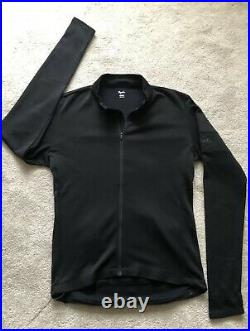 Rapha Mens Classic II Long Sleeve Jersey Size Large