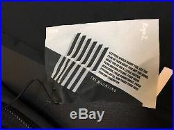 Rapha Mens Pro Team Midweight Long Sleeve Jersey XL Black