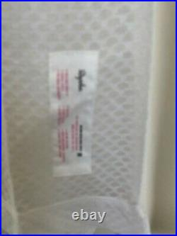 Rapha Merino Mesh Base Layer Long Sleeve Cream Medium Size