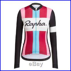 Rapha Multi Cross Souplesse Long Sleeve Jersey. Size L. BNWT