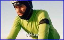 Rapha PRO TEAM Long Sleeve Jersey Green BNWT Size M