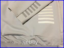Rapha PRO TEAM Long Sleeve Thermal Jersey Dark Grey BNWT Size L
