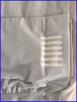 Rapha PRO TEAM Long Sleeve Thermal Jersey Dark Grey BNWT Size M