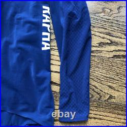 Rapha ProTeam Aero Jersey NWT XLarge Long Sleeve