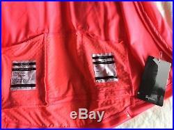 Rapha Pro Team Aero Long Sleeve Jersey Colorburn Size Medium NEW