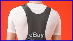 Rapha Pro Team Bib Shorts II Long Navy/Grey XL RRP £195