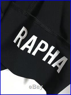 Rapha Pro Team II Long Bib Short Small VGC