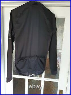 Rapha Pro Team Long Sleeve Jersey Medium