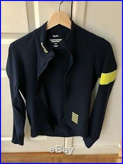 Rapha Pro Team Long Sleeve Shadow Jersey / Jacket