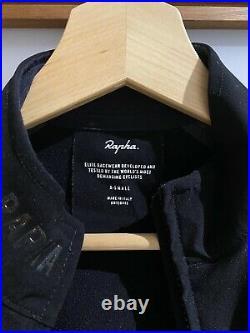 Rapha Pro Team Long Sleeve Shadow Jersey XS