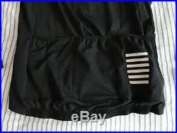 Rapha Pro Team Midweight Long Sleeve Jersey Black Medium