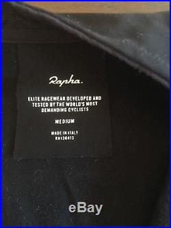 Rapha Pro Team Shadow Jersey Long Sleeve Brand New Without Tags