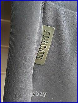 Rapha Pro Team Training Jacket Long Sleeve (Sz XL) Dark Navy Maap RRP £200
