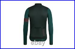 Rapha Pro team training jersey long sleeve