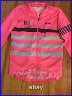 Rapha RCC Long Sleeve Jersey Mens Large